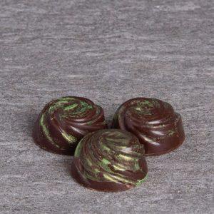 Matcha bonbon