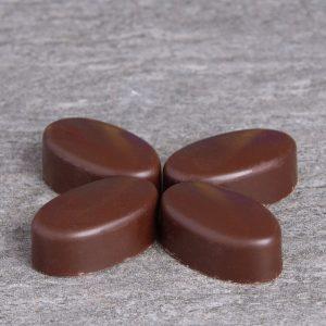 Cukormentes mandula bonbon (rendelésre)