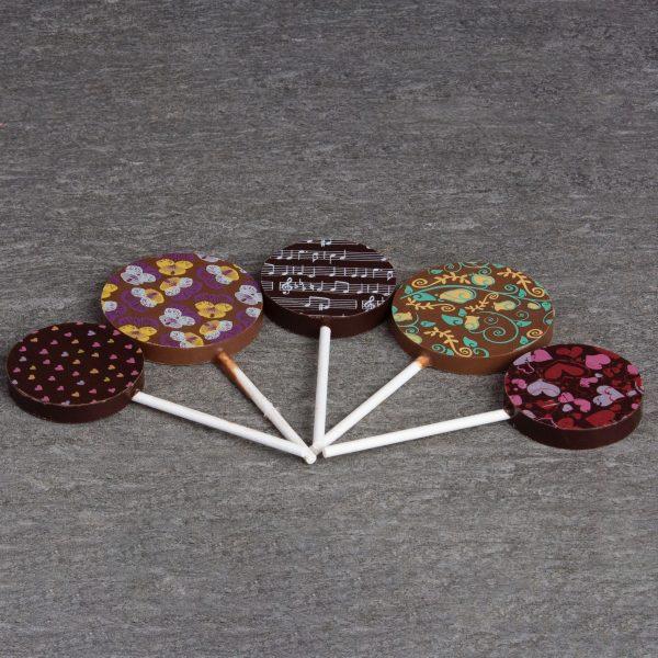 Csokinyalóka
